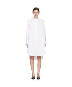 Studio Nicholson | Vico Oversized Shirt Dress