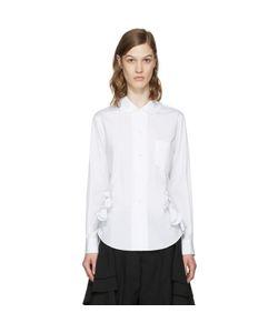 Comme Des Garçons Comme Des Garçons | Ruffles Shirt