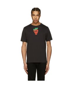 Paul Smith   Strawberry Skull T-Shirt