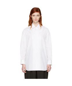 Facetasm | Exclusive Slit Shirt