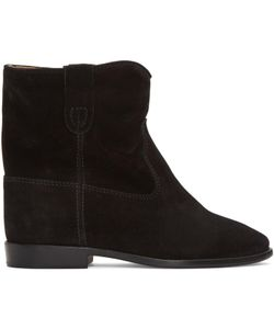 Isabel Marant | Suede Crisi Boots