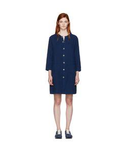 Blue Blue Japan | Shirt Dress