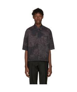 Jil Sander | Minuetto Flower Shirt