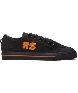 Raf Simons   Adidas Originals Edition Spirit Low Sneakers