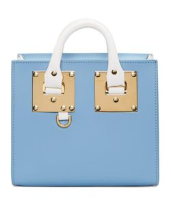 Sophie Hulme   Exclusive And Albion Box Tote