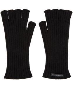 John Lawrence Sullivan | Wool Fingerless Gloves