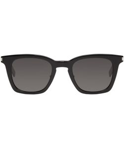 Saint Laurent | Sl 138 Slim Sunglasses