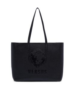 Versus | Large Lion Head Tote