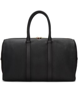Thom Browne | Unstructured Holdall Bag