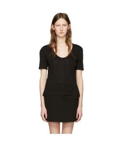 T by Alexander Wang | Jersey Pocket T-Shirt