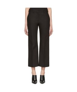 Calvin Klein Collection   Lagan Crop Flare Trousers