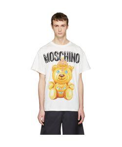 Moschino | Jewel Bear T-Shirt