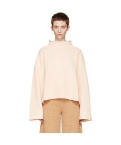 Eckhaus Latta | Funnel Neck Sweater