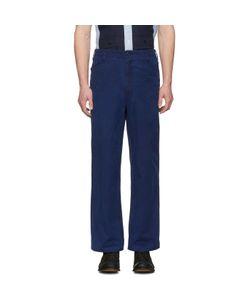 Blue Blue Japan | Engineer Trousers