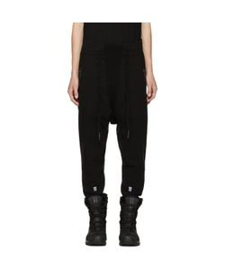 11 By Boris Bidjan Saberi | Logo Lounge Pants