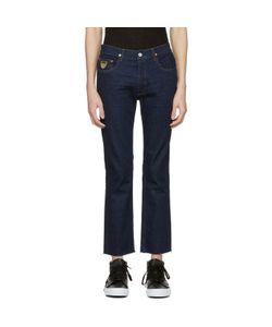 April77 | Cult Open Iron Jeans
