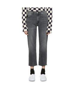 April77 | Flip Open Skate Jeans