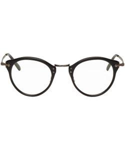 Oliver Peoples | Op 505 Glasses