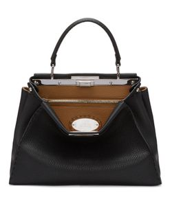 Fendi | Regular Selleria Peekaboo Bag