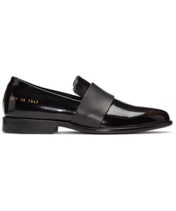 Robert Geller | Common Projects Edition Slip-On Loafers