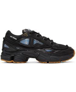 Raf Simons   Adidas Originals Edition Ozweego Bunny Sneakers