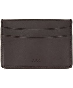 A.P.C. | Andre Card Holder