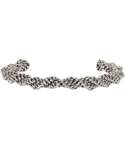 Balmain | Twist Scoubidou Bracelet