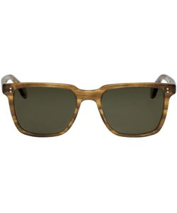 Oliver Peoples | Ndg I Sunglasses