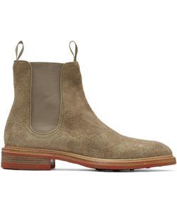 Rag and Bone | Spencer Chelsea Boots