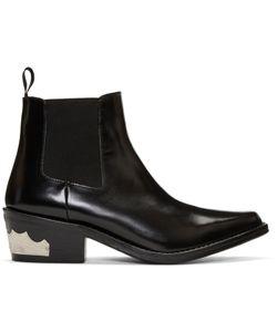 Toga Pulla | Harness Chelsea Boots