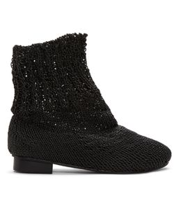 Bless | Eram Knit Boots
