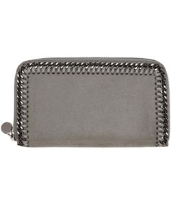 Stella McCartney | Falabella Zip Wallet