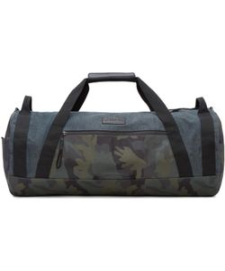 Diesel | And Camo D-Running Duffle Bag