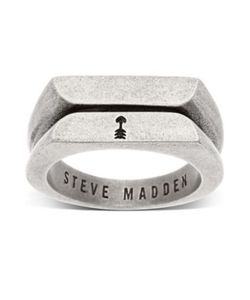 Steve Madden | Smrs460652 Steel Leather