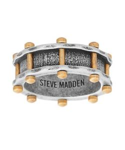 Steve Madden | Smrs496588 Steel Leather