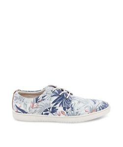 Steve Madden | Tropic Navy Canvs