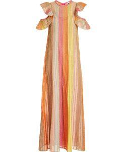 M Missoni | Knit Maxi Dress With Thread Gr. It 38