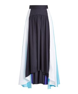 Peter Pilotto | Cotton Maxi Skirt Gr. Uk 12