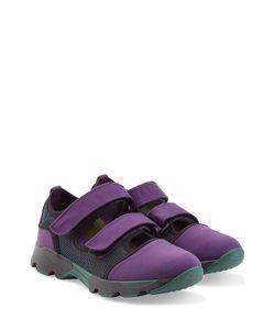 Marni | Fabric Sneakers Gr. 40