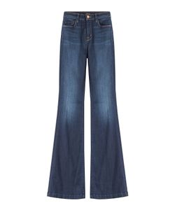 J Brand Jeans | Maria Flared Jeans Gr. 32