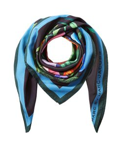 Marc by Marc Jacobs x Disney | Printed Silk Scarf Gr. One Size