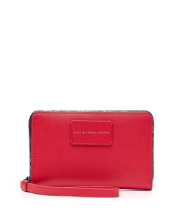 Marc by Marc Jacobs x Disney | Ditsy Flower Wingman Leather Wallet Gr. One Size