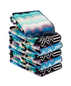 Missoni Home | 6-Piece Hand Towel Set Gr. One Size