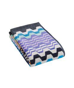 Missoni Home | Cotton Beach Towel Gr. One Size