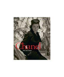 Abrams | Chanel Book By Amy De La Haye Gr. One Size