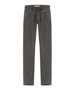 Burberry Brit | Straight Leg Slim Jeans Gr. 34