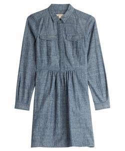 Burberry Brit | Chambray Dress Gr. 8
