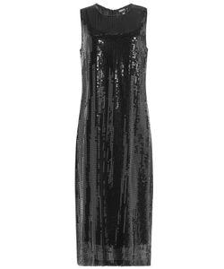 DKNY | Sequin Midi Dress Gr. M