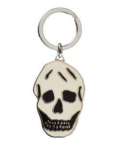 Alexander McQueen | Skull Keychain Gr. One Size