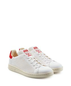Adidas Originals | Stan Smith Perforated Sneakers Gr. Uk 8